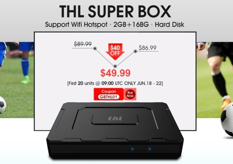 THL Super Box