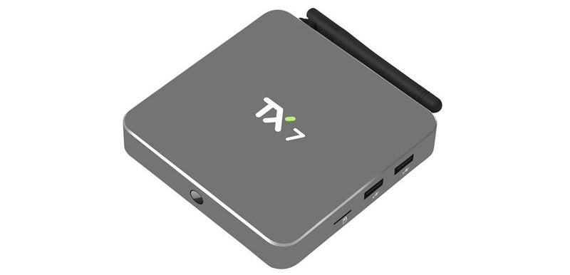 TV Box TX7
