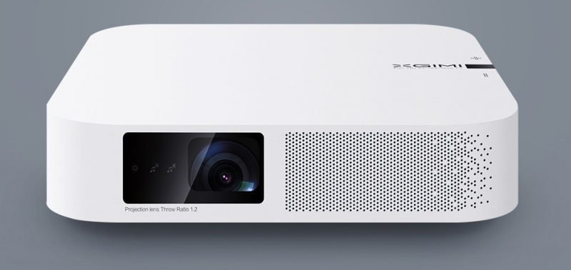 Full HD проектор XGIMI Z6