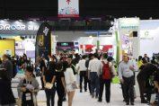 Гонконге проходит выставка мобильных устройств Global Sources 2018