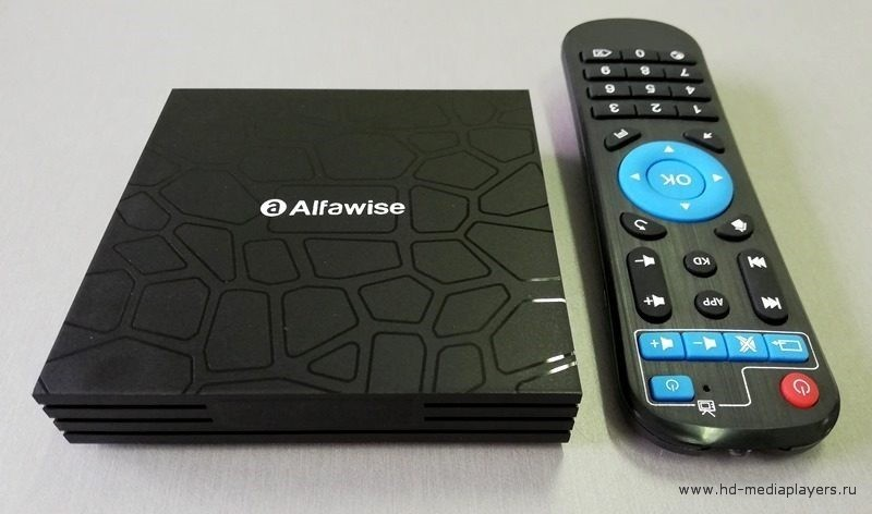 Alfawise T9