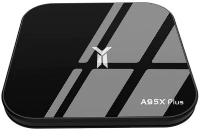 TV Box A95X PLUS