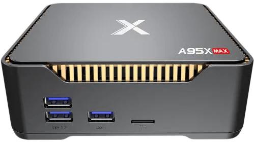 A95X MAX