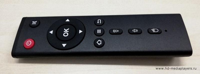 Обзор ТВ-приставки A95X PLUS