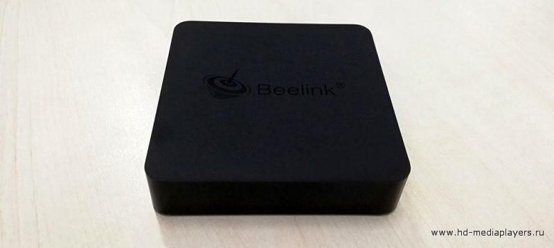 Обзор ТВ приставки Beelink GT1 MINI