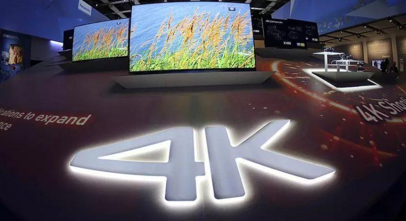 Россияне не смогли отличить 4K-видео от адаптаций