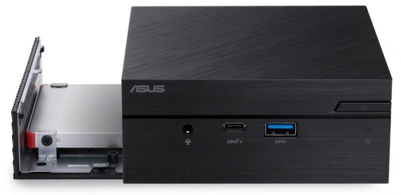 ASUS Mini PC PN61