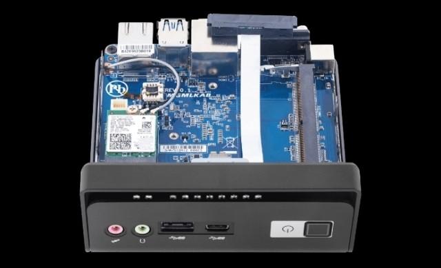Brix GB-BLCE-4105C