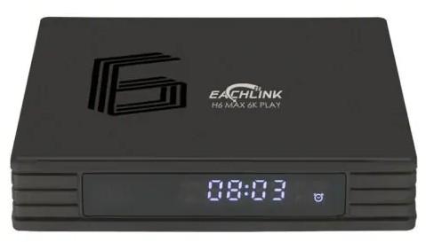EACHLINK H6 Max