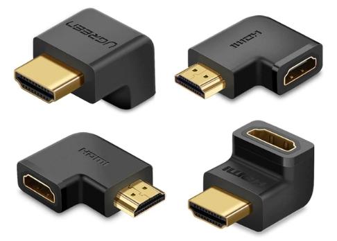 HDMI Male To HDMI Female