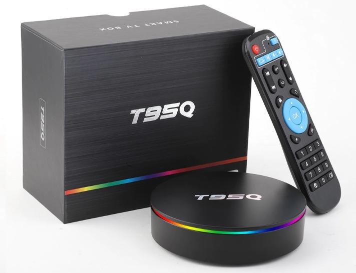 TV-Box T95Q