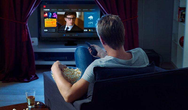 онлайн-кинотеатры