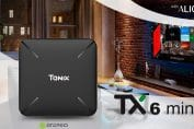 ТВ-бокс Tanix TX6 Mini