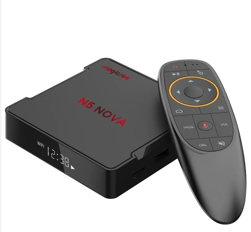 Android TV Box & Mini PC - HD-mediaplayers ru